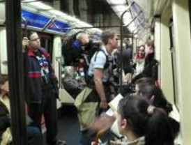 Juzgan a cuatro directivos de Metro por la muerte de dos trabajadores