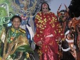 Móstoles ahorrará 22.000 euros en el Carnaval