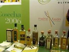 La Comunidad pone en marcha la denominación del aceite de oliva