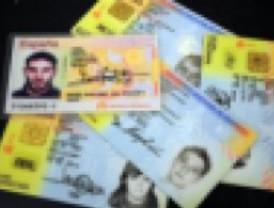 Cae un grupo de estafadores en Ciempozuelos que falsificaban documentación con DNI robado