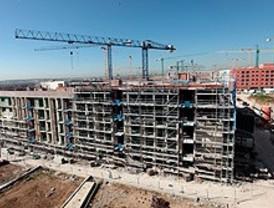 120.000 casas no se venden en Madrid