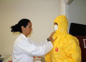 La Comunidad tendrá 12 camas asignadas en la unidad de infecciosas del Gómez Ulla