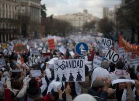 Más de 80.000 trabajadores de sanidad eligen a sus representantes sindicales