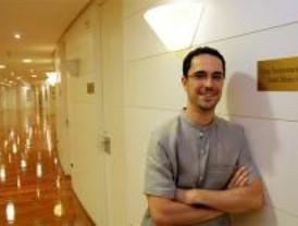 """Daniel Méndez: """"Ser joven en la Comunidad es un problema"""""""