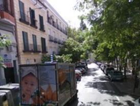Comienzan las obras de renovación de la calle Santa Isabel