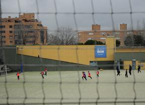El Ayuntamiento abre la puerta al patrocinio de los polideportivos por marcas comerciales