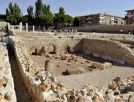 Ya se puede visitar el Alcalá de Henares original