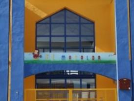 Rehabilitadas tres escuelas infantiles en Getafe