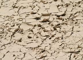 El 2012 fue el año más seco del último siglo