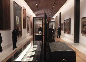 El museo de Historia de Madrid reabre con salas totalmente renovadas y más espacio expositivo