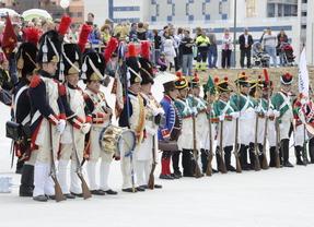 Móstoles recreará una batalla de la Guerra de la Independencia
