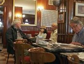 Carmen Jiménez gana el Premio Café Gijón con un drama sobre la emigración