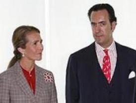 Los Duques de Lugo asistirán al concierto homenaje a las víctimas del terrorismo