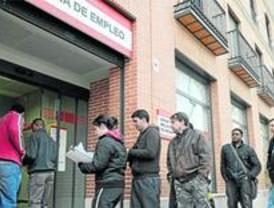 El paro sube en Madrid en 3.400 personas lo que eleva los desempleados a 463.300