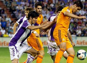 El Real Madrid regala la Liga