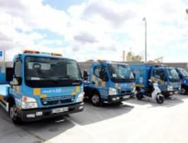 Un nuevo depósito en Vicálvaro para vehículos retirados por Madrid Movilidad