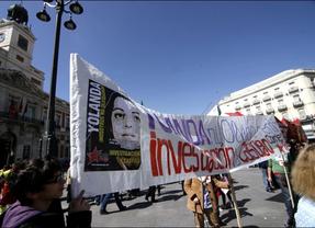 Yolanda González podría tener una calle en Aluche