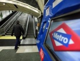 Metro reduce a la mitad su directiva