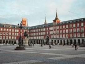 Los madrileños podrán realizar visitas guiadas en patines por el centro