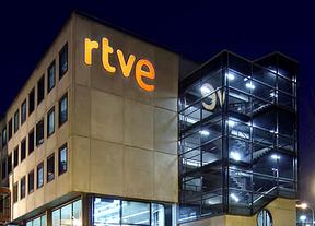 Trabajadores de RTVE bailan para mostrar su rechazo a la propuesta de convenio