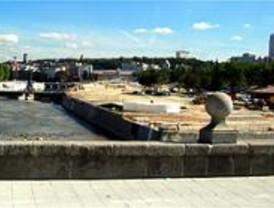Urbanismo invertirá 44 millones en Madrid-Río y Prado-Recoletos en 2008