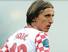 Modric ficha cinco años por el Real Madrid