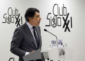 El PP recuerda a González que los regímenes forales son constitucionales