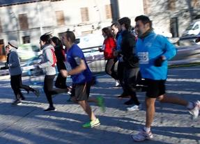 El Parque Juan Carlos I acoge este domingo la Carrera de la Salud para luchar contra el estigma de la enfermedad mental