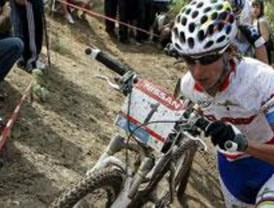 Marga Fullana, reina mundial de la mountain bike