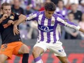 El Getafe ficha al centrocampista Pedro León