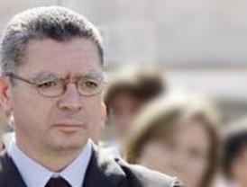 Gallardón, el político mejor valorado por los españoles