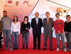 El Plan Joven de Vivienda regional llega a Garganta de los Montes