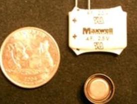 IMDEA Energía colabora en la obtención de supercondensadores de nueva generación