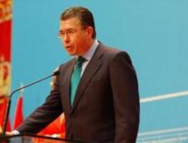 Granados afirma que votará a Rajoy en el congreso e Ignacio González se lo piensa