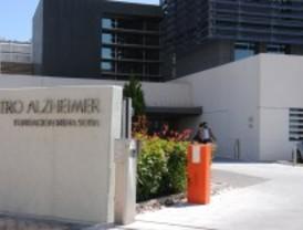 Madrid lucha contra el alzheimer