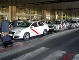 Los taxistas piden más privilegios