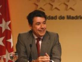 González dice que su pugna por la Presidencia de Caja Madrid es
