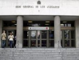Ratificada la prisión provisional por la muerte de un militar en Cea Bermúdez