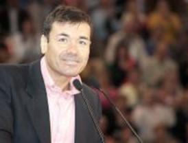 Tomás Gómez dejará la Alcaldía de Parla antes de Navidad