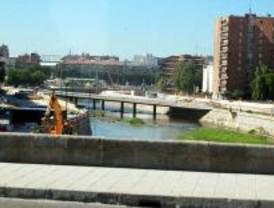 Dos millones de euros para la conservación del río Manzanares