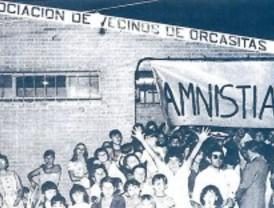 40 años de lucha vecinal en Orcasitas
