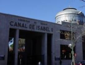 La oposición, en bloque contra la privatización del Canal