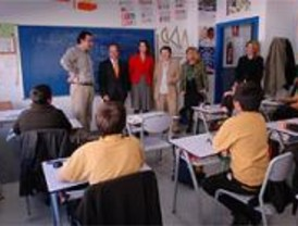 Nuevo colegio concertado en Boadilla del Monte