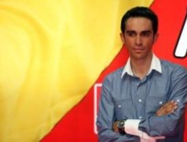Contador confirma que participará en la próxima edición de la Vuelta a España