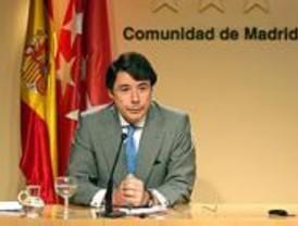 Gallardón no será número dos en la lista del PP madrileño al Congreso