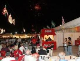 Unas fiestas con mucho corazón en Alcorcón