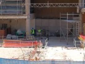 Ocho detenidos en Vallecas que extorsionaban a constructores