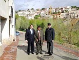 La Comunidad remodela el casco histórico de Valdelaguna