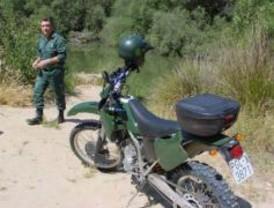 Detenidos once cazadores furtivos en la