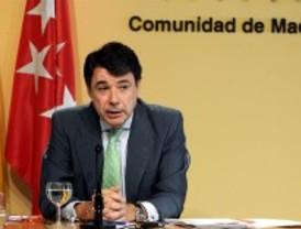 El vicepresidente de Aguirre renuncia a denunciar a la ex mujer de Gamón por decir que ordenó espiar
